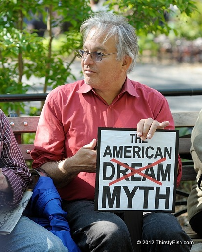 The American Dream - Myth?