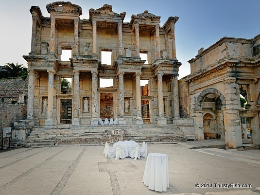 Ephesus: Library of Celsus