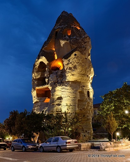 Fairy Chimney in Goreme