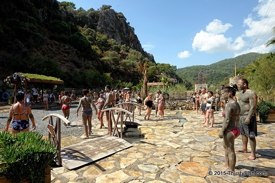 Dalyan Mud Baths