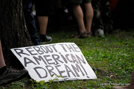 Reboot The American Dream!?