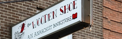 Wooden Shoe Bookstore