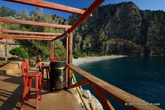 Butterfly Valley, Fethiye