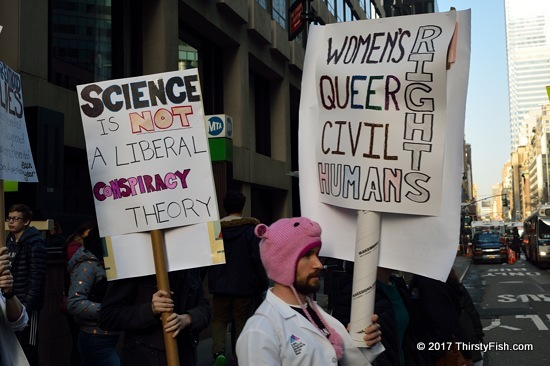 Science Is Not a Liberal Conspiracy Theory?