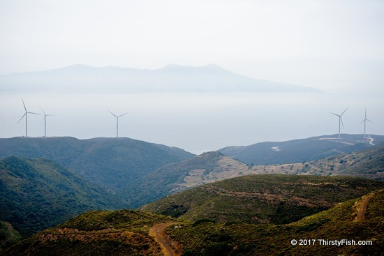 Karaburun Wind Farm