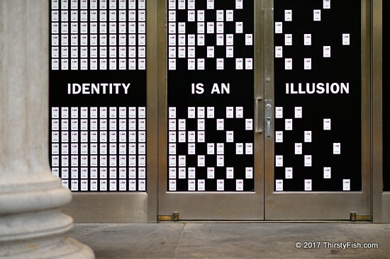 Identity Is An Illusion! I am Only Breath